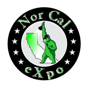 Nor Cal Expo Podcast